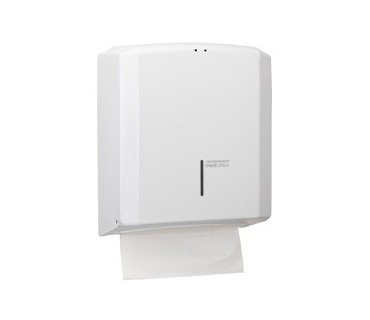 / Stainless Paper Towel Dispenser Mediclinics DT2106C/