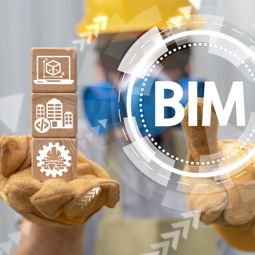 BIM: An essential methodology for the construction world