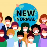 New Normal with the right solutions